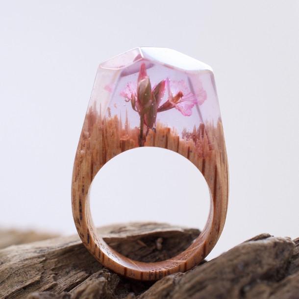 design ringen