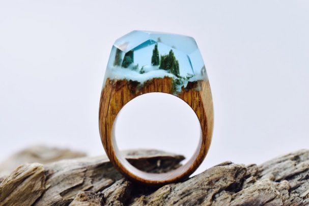unieke ringen